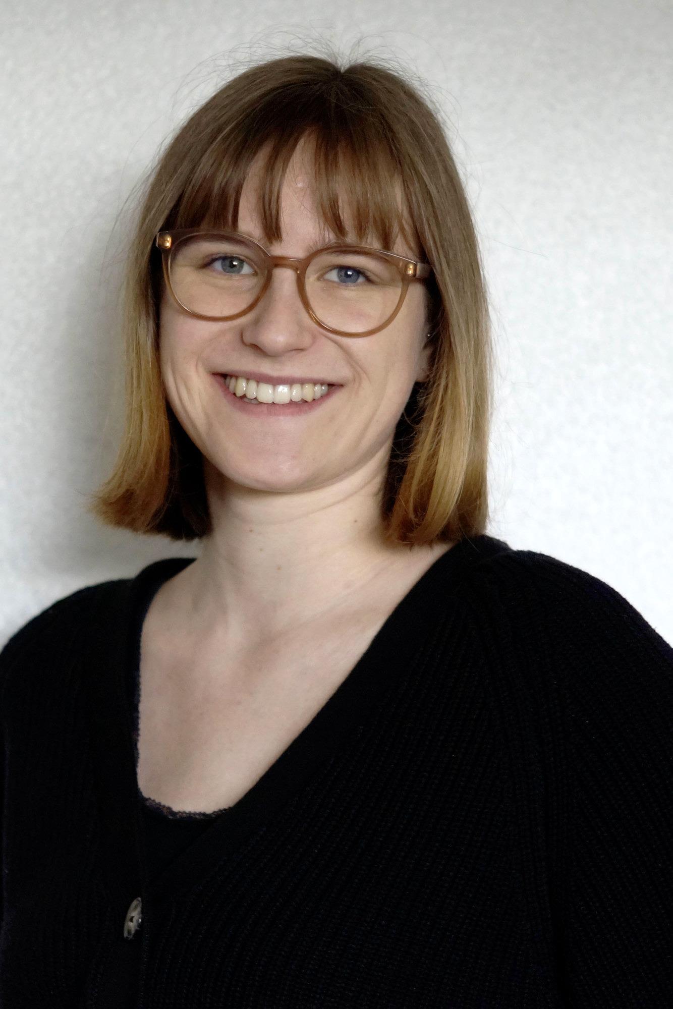 Milena Mühlmeister